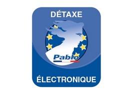 logiciel ingenico premier auto Detaxe Pablo